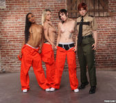 Lily Cade's Discipline for Bad, Bad Girls 26