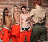 Lily Cade's Discipline for Bad, Bad Girls 27