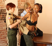 Lily Cade, Lotus Lain, and Nina Hartley - Training Meeting 14