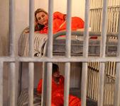 Natasha Starr and Nikki Hearts - Prison Love 2