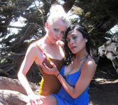 Beretta James and Lorelei Lee, Sitting in a Tree 2