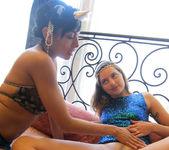 Beretta James and Missy Minks - Hard and Soft 12