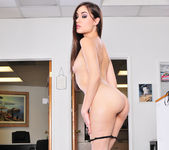Sasha Grey Gets Her Interracial Wish 18