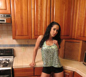 Isis Love and Nikki Darling - Heat in the Kitchen 2