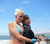 Beretta James and Lorelei Lee - Mermaids and Unicorns 9