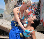 Beretta James and Lorelei Lee - Mermaids and Unicorns 11