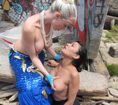 Beretta James and Lorelei Lee - Mermaids and Unicorns 14
