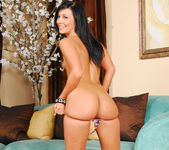 Ashli Orion Comes for an Interracial Romp 30