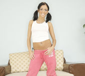 Stephanie Cane - Pretty In Pink, Amazing in Bed 4