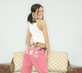 Stephanie Cane - Pretty In Pink, Amazing in Bed 5