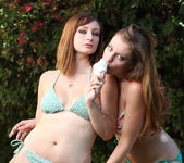 Sovereign Syre and Violet Ray Cooling Off 24