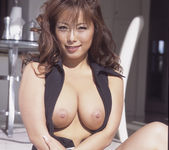 Fujiko Kano and Lucy Thai - Two 2 on 1s for Hot Asians 3