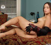 Amber Rayne and Jodi Taylor - Strip for Me 27