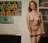 Justine Joli and Lily Cade - Redhead Rendezvous 23