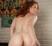 Justine Joli and Lily Cade - Redhead Rendezvous 27