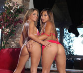Gianna Lynn and Lexi Love - We So Horny 14