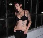 Nikki Hearts, Carmen Callaway, and Skylar Green - Lesbian 18