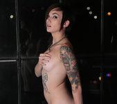 Nikki Hearts, Carmen Callaway, and Skylar Green - Lesbian 24