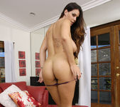 Alison Tyler and Tiffany Tyler's Whirlwind Weekend 19