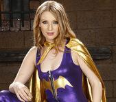 Ela Darling and Nicki Hunter - Naked Superheroes 5