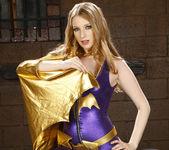 Ela Darling and Nicki Hunter - Naked Superheroes 7