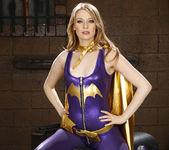 Ela Darling and Nicki Hunter - Naked Superheroes 10