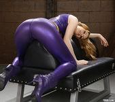 Ela Darling and Nicki Hunter - Naked Superheroes 15