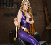 Ela Darling and Nicki Hunter - Naked Superheroes 18