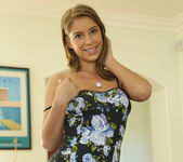 Presley Hart Wants a Little Early Worship 3
