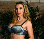 Tanya Tate Shows the Student Body Correct Form 19
