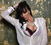 Franki Rider and Samantha Bentley - School That Kitty 6