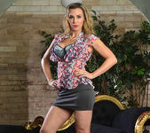 Tanya Tate Gets Hold of Lucia Love 4