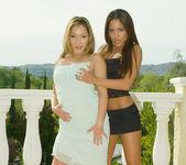 Jenaveve Jolie and Roxy Jezel Feel the Need for Seed 12