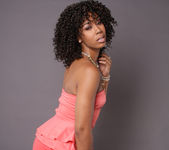 Misty Stone and Ivy Sherwood on Lily Cade 11