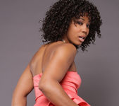 Misty Stone and Ivy Sherwood on Lily Cade 13