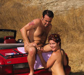 Michelle Andrews - Country Cutie Gets Dirty 12