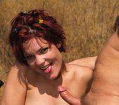Michelle Andrews - Country Cutie Gets Dirty 13