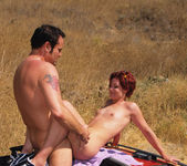 Michelle Andrews - Country Cutie Gets Dirty 21