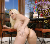 Alana Evans and Sienna Day - New Panties 23