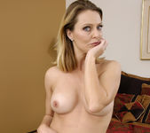 Sasha Heart in Brenda James's Mouth 23