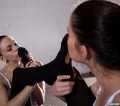 Bree Daniels and Jenna J. Ross Share a Secret 20