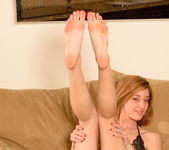 Casana Lei On My Couch 26