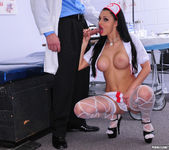 Aletta Ocean - Paging Doctor Quickie 3