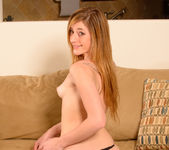 Casana Lei is Back On the Couch 28