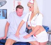 Tara Lynn Foxx - Naughty Nurse with a Nice Pussy 4