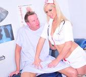 Tara Lynn Foxx - Naughty Nurse with a Nice Pussy 5