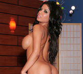 Alexis Amore Shows Off her Perfect Big Tits 6