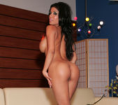 Alexis Amore Shows Off her Perfect Big Tits 7