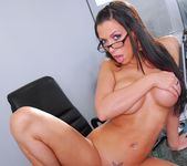 Rachel Starr Gets Fucked at Work 25