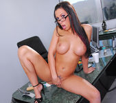 Rachel Starr Gets Fucked at Work 26